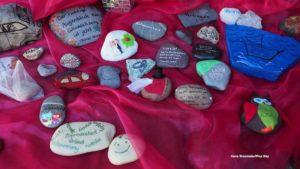 Leben für die Steine